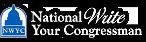 National Write Your Congressman